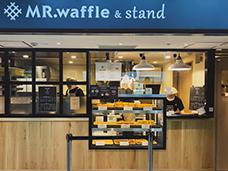 Mr.waffle 秋葉原店